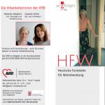 Vorschau HFW Flyer