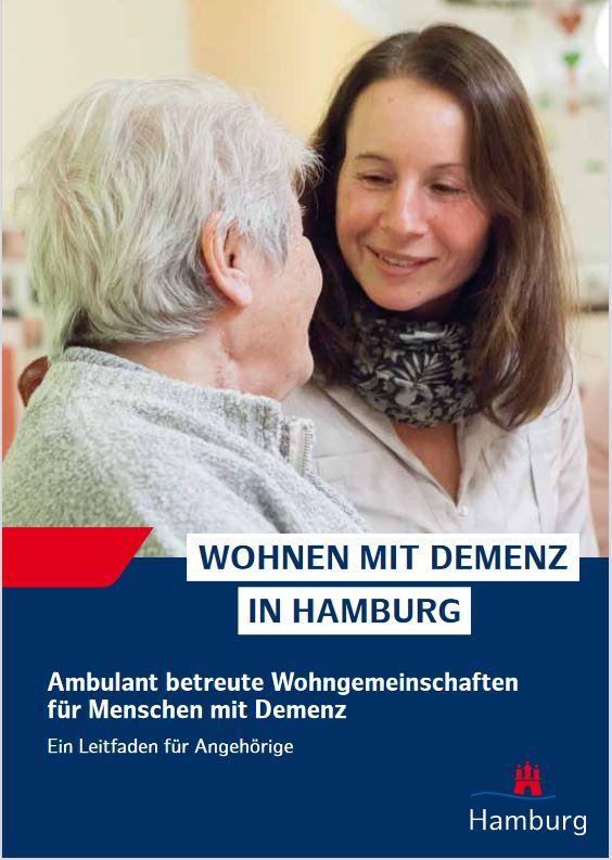 Wohnen mit Demenz in Hamburg